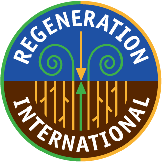 Por que agricultura regenerativa? - Regeneration International